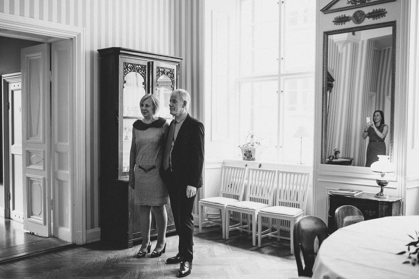 bröllopsfotograf grillska huset