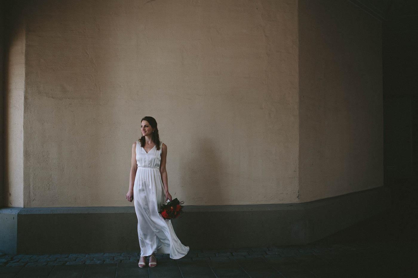 Bröllopsfotograf Nacka