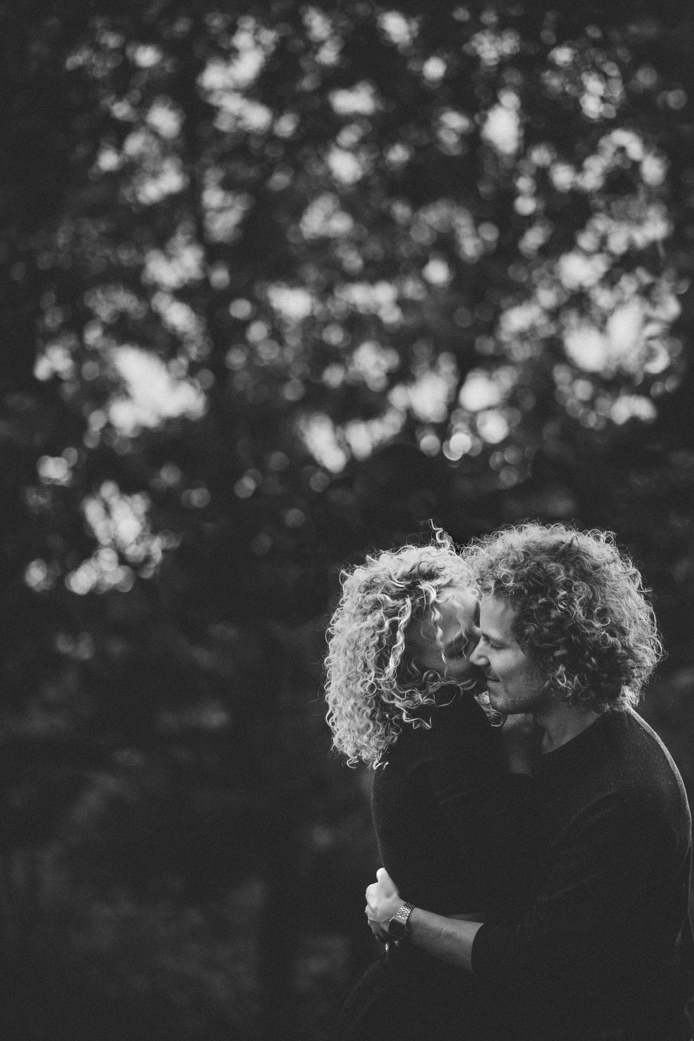 Mai-Li & Emil - parfotografering